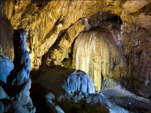 New-Athos-Cave